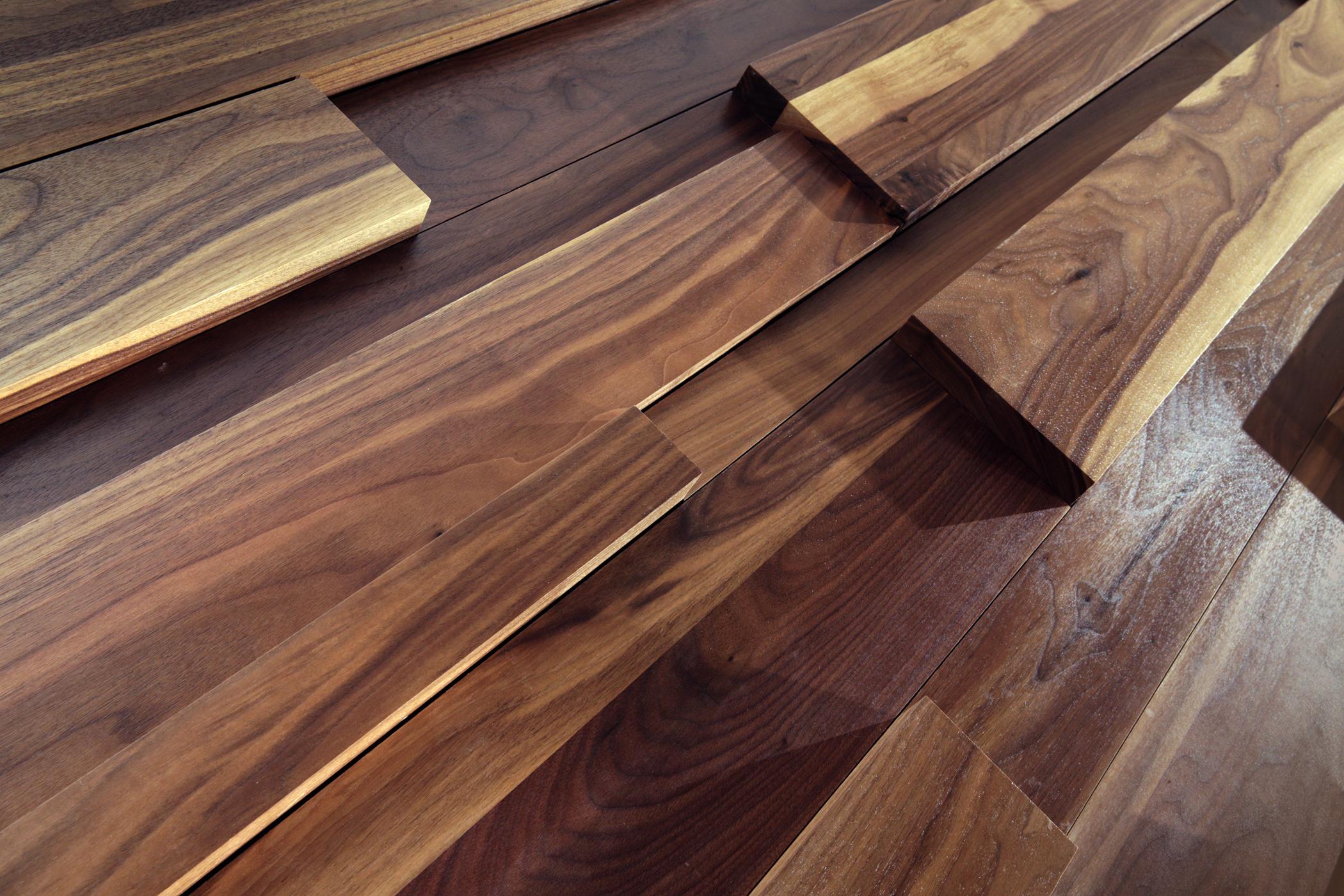 Wood Wall Panel #111