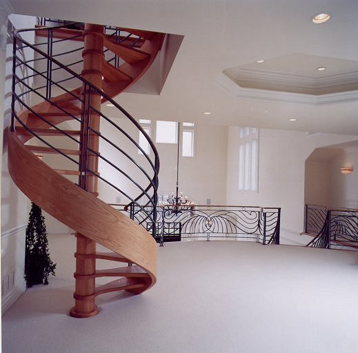 Spiral Stairs #115