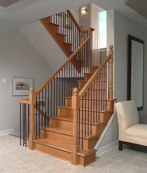 Staircase Photos Gallery Ottawa Classic Stairs