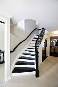 Custom Stairs #138