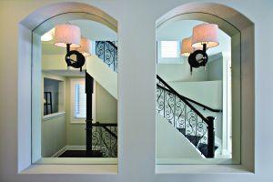 Custom Stairs #137