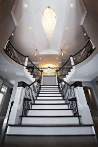 Custom Staircase #154
