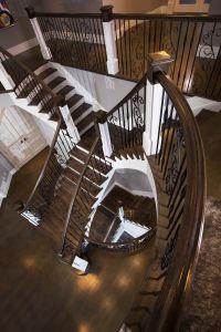 Custom Staircase #150