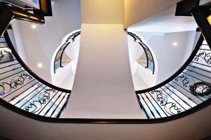 Custom Stairs #147