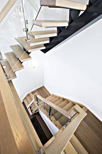 Straight Stairs #127