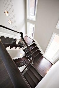 Straight Stairs #124