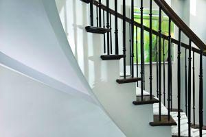 Custom Stairs #140