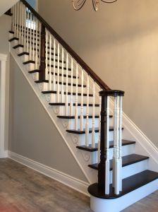 Straight Stairs #165