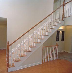 Straight Stairs #121