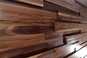 Wood Wall Panel #110