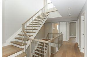 Straight Stairs #167