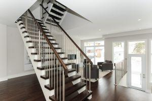 Straight Stairs #169